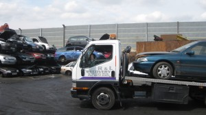 How to Earn Money from Car Scrapping