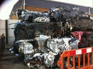 Cash paid for scrap metal in Surrey