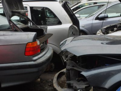 10 Reasons to Scrap Your Vehicle