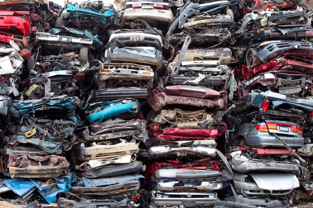 How to Get the Best Price for Scrapping Your Car