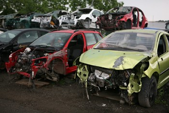 Car Scrapping Scams and How to Avoid Them