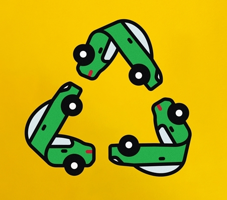 Car recycling company near me
