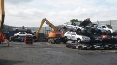 What is the Scrap Metal Dealers Act 2013?