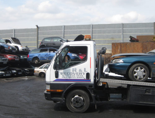 Car Scrap Surrey: A Company Profile