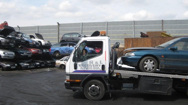 Car Scrap Surrey: A Company Profile