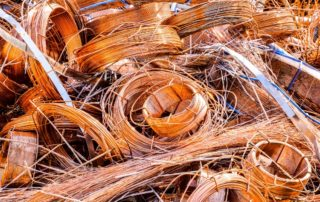 Mobile Scrap Metal Collection