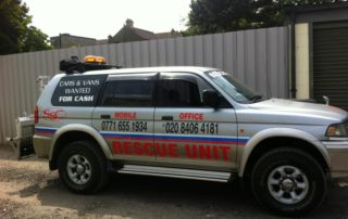 Scrap metal collection Surrey