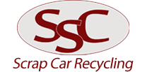 Car Scrap Surrey Logo